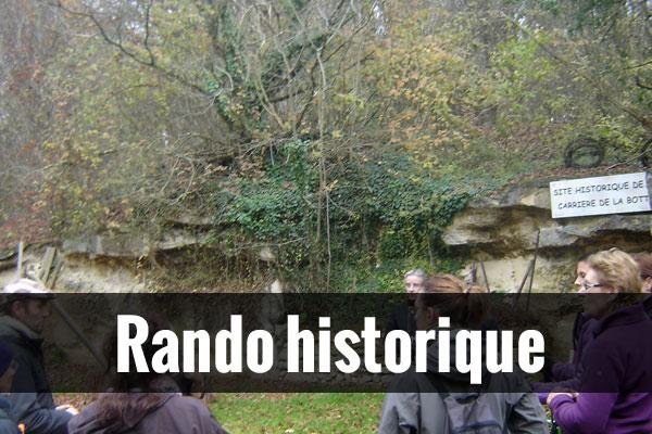 rando-historique